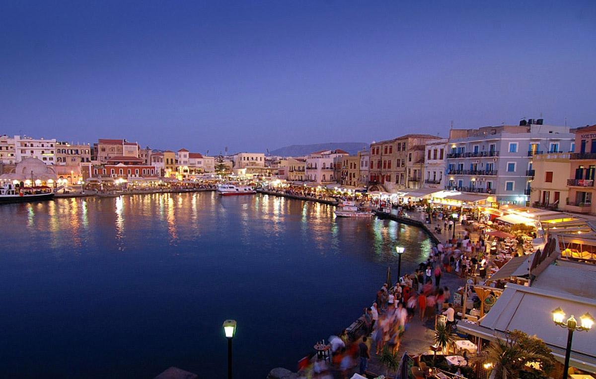 Ще ви разходим из съкровищата, скрити дълбоко внеобятния Крит