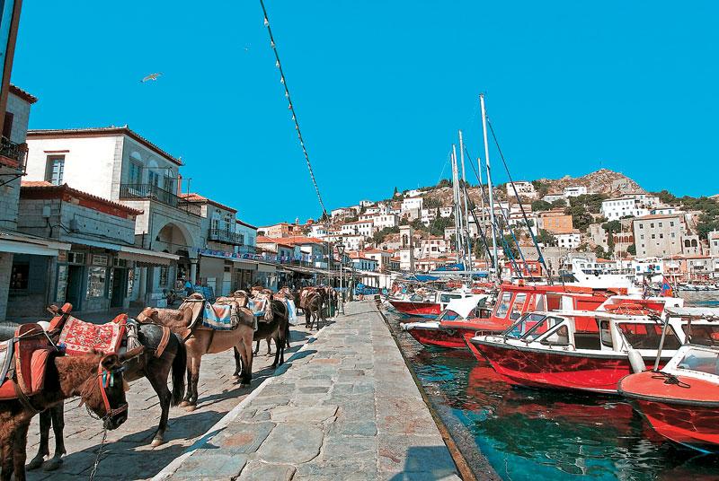10 интересни гръцки дестинации
