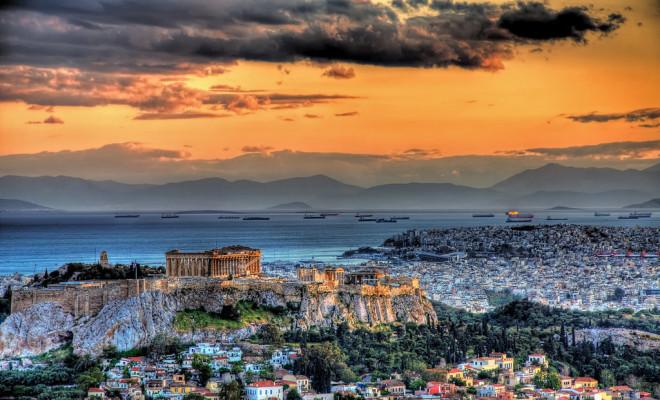 10 забележителности в Атина, които трябва да видите