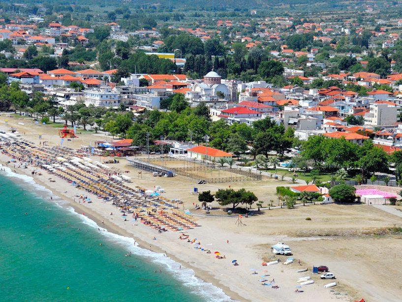 Аспровалта е морското изкушение на Балканите