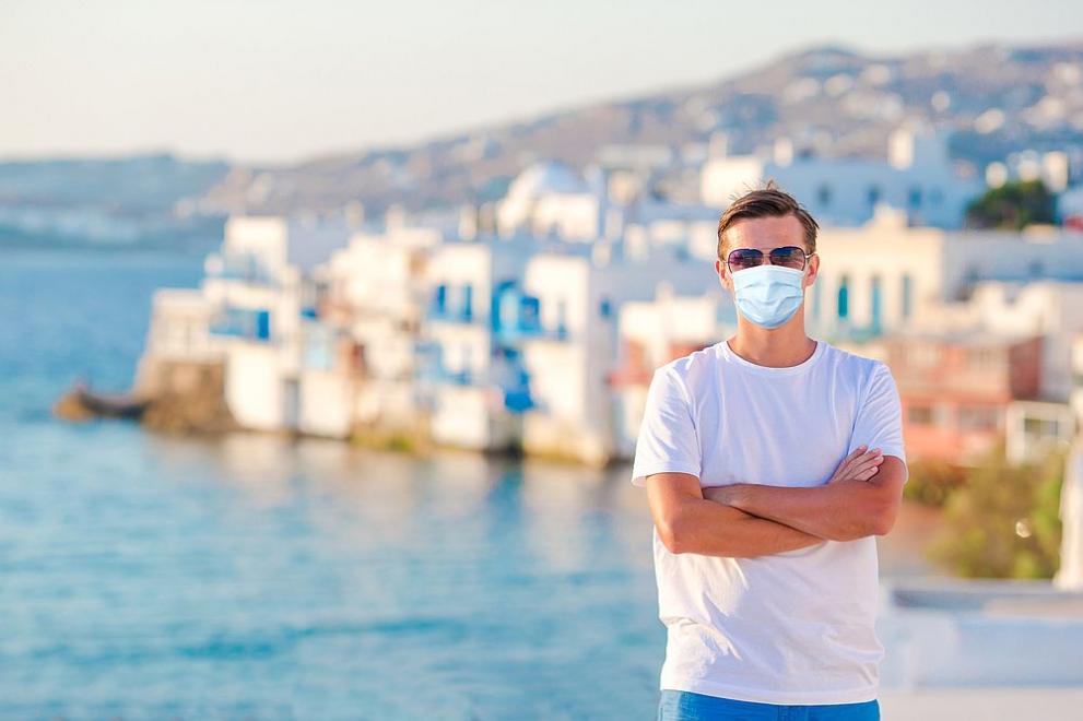 Гърция отменя задължителната карантина за пристигащи от чужбина