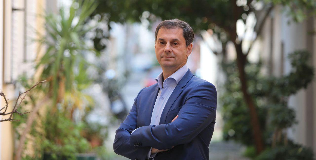 Хари Теохарис, министър на туризма на Р. Гърция: Гърция е сигурна държава, прекрасна дестинация. Очакваме ви!