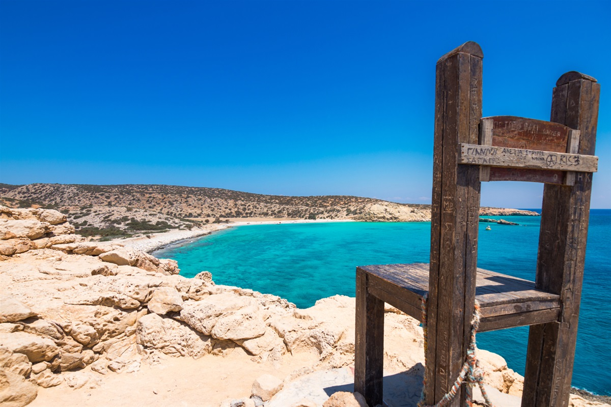 Крит: целият свят … в половин остров!