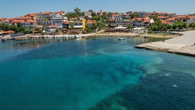 Райският остров Амулиани се намира на 360 км от Пловдив, това кътче не е за изпускане (СНИМКИ)
